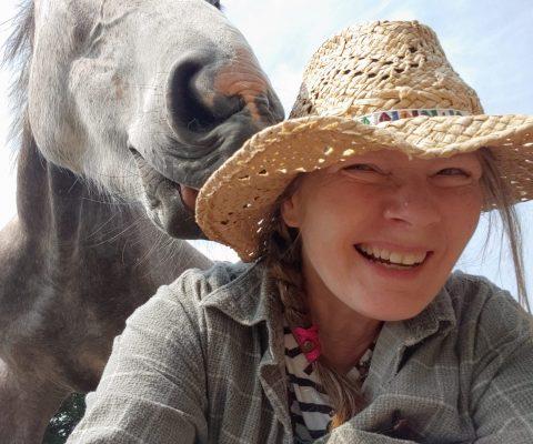 Bodywork mit Pferd Hannover